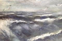 Schilderijen zee