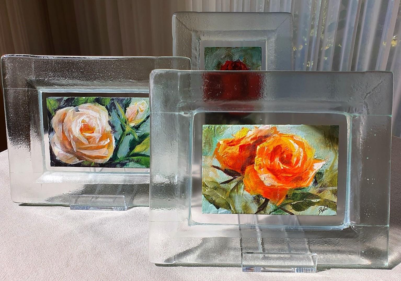Roos-in-glazen-lijstje-1